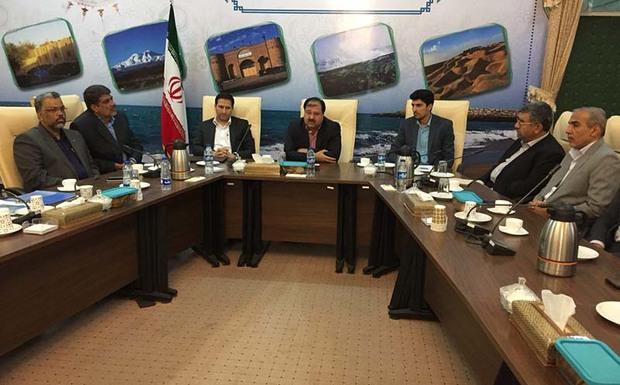 دبیر کمیسیون مبارزه با قاچاق کالا سیستان و بلوچستان معرفی شد