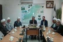 معاون استاندار گلستان: علما، آسیب های اجتماعی را به مردم گوشزد کنند