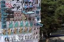 12 اردیبهشت آخرین مهلت ثبت نام نامزدهای انتخابات برای شرکت در طرح تبلیغات پاکیزه شهرداری ایلام