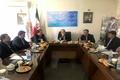 برگزاری مراسم تودیع و معارفه مدیرعامل صندوق کارآفرینی امید در استان مرکزی