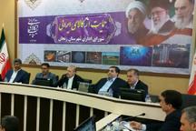 فرماندار زنجان: دستگاه های دولتی شفاف سازی کنند