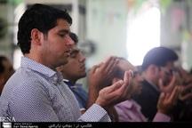 خبرهای نماز جمعه شهرستانها