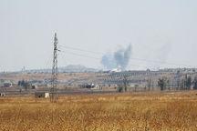 ارتش سوریه یکی از ضلع های «مثلث مرگ» را آزاد کرد