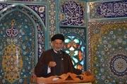 امام حسین (ع) برای ایستادگی در مقابل انحراف حقیقت اسلام قیام کرد