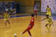 رقابت های ورزشی جام قوه قضاییه در قزوین به پایان رسید
