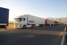 افزایش 54 درصدی ارزش دلاری صادرات از گمرکات آذربایجان غربی