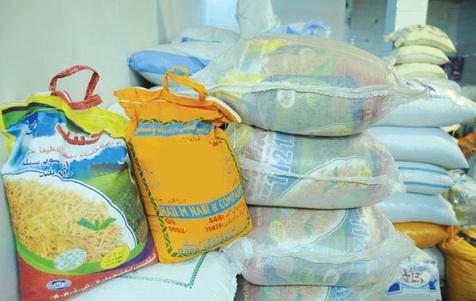 برنج هندی گران شد