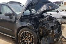 علت تصادف راننده جنجالی خودروی پورشه کورس گذاشتن نبود  جوان خاطی گواهینامه نداشت