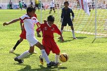 دست خالی مدارس فوتبال قائمشهر از مربیان باتجربه