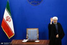 رئیسجمهور روحانی بهزودی به بغداد میرود