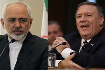 حمله آمریکا به دیوان بین المللی به دلیل بررسی شکایت ایران وقیحانه است