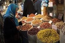 نظارت 46 اکیپ بر بازار شب عید گیلان