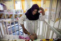 ۲۰ مرکز نگهداری کودکان بی سرپرست در گیلان فعال است
