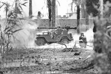 موقعیت ژئوپولیتیک آبادان از دلایل تهاجم عراق به ایران بود