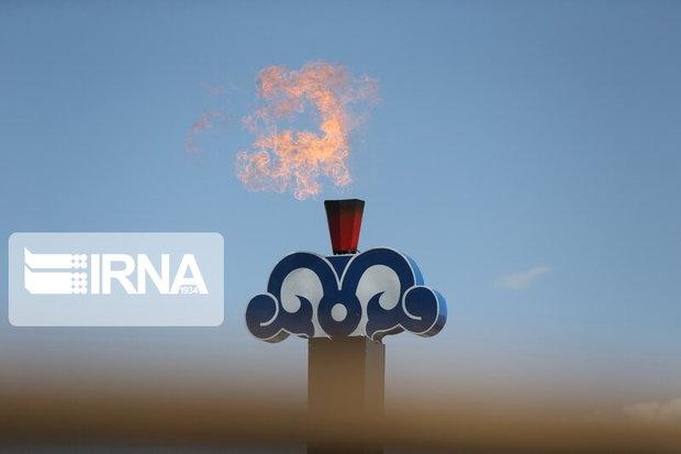 بیش از یک میلیارد مترمکعب گاز طبیعی در کردستان مصرف شد