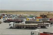 667 میلیون دلار کالا از مرز مهران به عراق صادر شد
