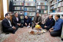 تاکید استاندار قزوین بر حمایت مدیران شهری از فعالان فرهنگی