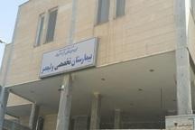 بیمارستان ولیعصر آبیک در مرز تعطیلی قرار گرفت