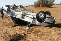 فوتیهای خوادث رانندگی در قم ۲۲ درصد کاهش یافت