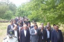 استاندار مازندران خواستار اجرای طرح گردشگری کرانه تا کویر شد
