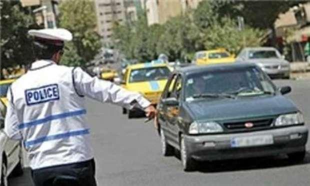 تمهیدات پلیس راهور تهران برای برگزاری دعای عرفه و نماز عید قربان