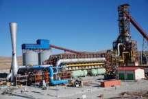 تولید آهن اسفنجی در فولاد سفید دشت چهارمحال و بختیاری از 114 هزار تُن گذشت