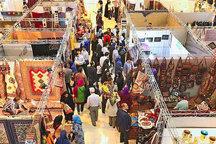 حضور هنرمندان صنایع دستی جشنواره اقوام 30 درصد افزایش دارد