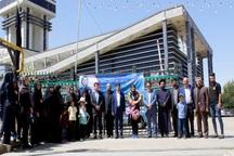 «جام بزرگ» از بانوان افتخارآفرین در تاریخ ورزشی همدان است
