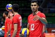 میرزاجانپور: به کاستلانا رفتم تا بازی کنم/ به صعود فوتبالیست ها امیدوارم