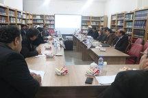 اولین نشست «کارگروه ترویج اندیشه و گفتمان حضرت امام خمینی (س)» برگزار شد