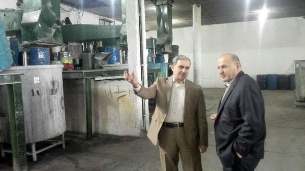 توسعه صنعت، موجب توسعه اقتصاد و ارتقای بهره وری در سایر بخشهای تولیدی کشور می شود