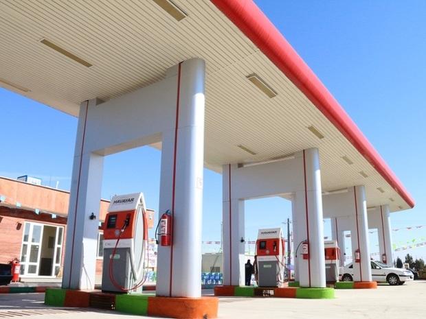 118 میلیون لیتر بنزین در همدان صرفه جویی شد