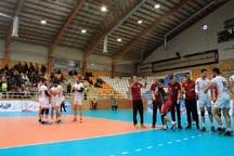 تیم والیبال شهرداری ارومیه 3 بازیکن جدید جذب کرد