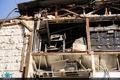 پلاسکو چهل روز پس از حادثه