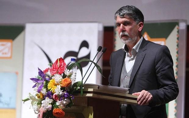 وزیر ارشاد: معصومی همدانی تجلی علم و دانش است