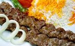 قیمت کباب کوبیده در شهر تهران چقدر است؟
