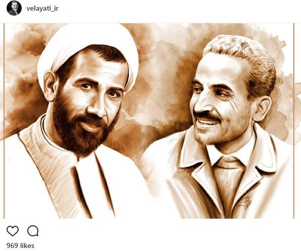 مدیریت شهید رجایی از دستفروشی تا ریاست جمهوری از نظر امام(س)
