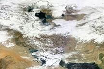 گرد و غبار بر شمال و شرق اصفهان حاکم میشود