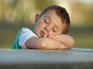 تاثیر خواب کافی پیش از ۷ سالگی بر سلامت رفتاری کودکان