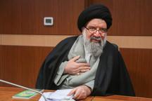 توضیحات احمد خاتمی درباره چگونگی تعیین جانشین
