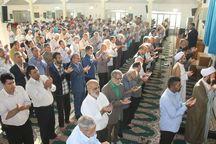 نماز ظهر عاشورا در بیش از ۷۰۰ نقطه لرستان برگزار می شود