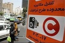اجرای طرح زوج و فرد ترافیکی در تبریز