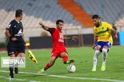 تیم فوتبال نفت آبادان برنامه تمرین خود را سه روز تعطیل کرد