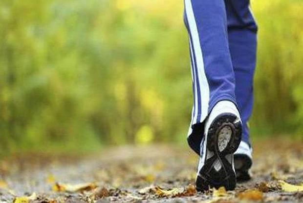 پنج مزیت شگفت انگیز پیاده روی که باید بدانید