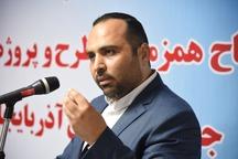 دکتر امین رستم زاده بعنوان رئیس جهاد دانشگاهی آذربایجان غربی منصوب شد