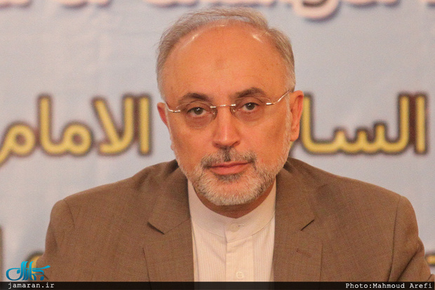 دیدار صالحی با اعضای کمیته روابط خارجی مجلس عوام انگلیس