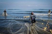بیش از 3 هزار و 600 تن ماهی در سد ارس صید شد