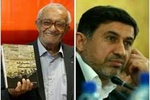 استاندار البرز درگذشت قدیمیترین روزنامه فروش کشور را تسلیت گفت