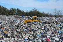 حل مشکل زباله قائمشهر ، شاید وقتی دیگر
