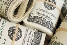 ۲۱۸هزار دلار ارز قاچاق درالبرز کشف شد